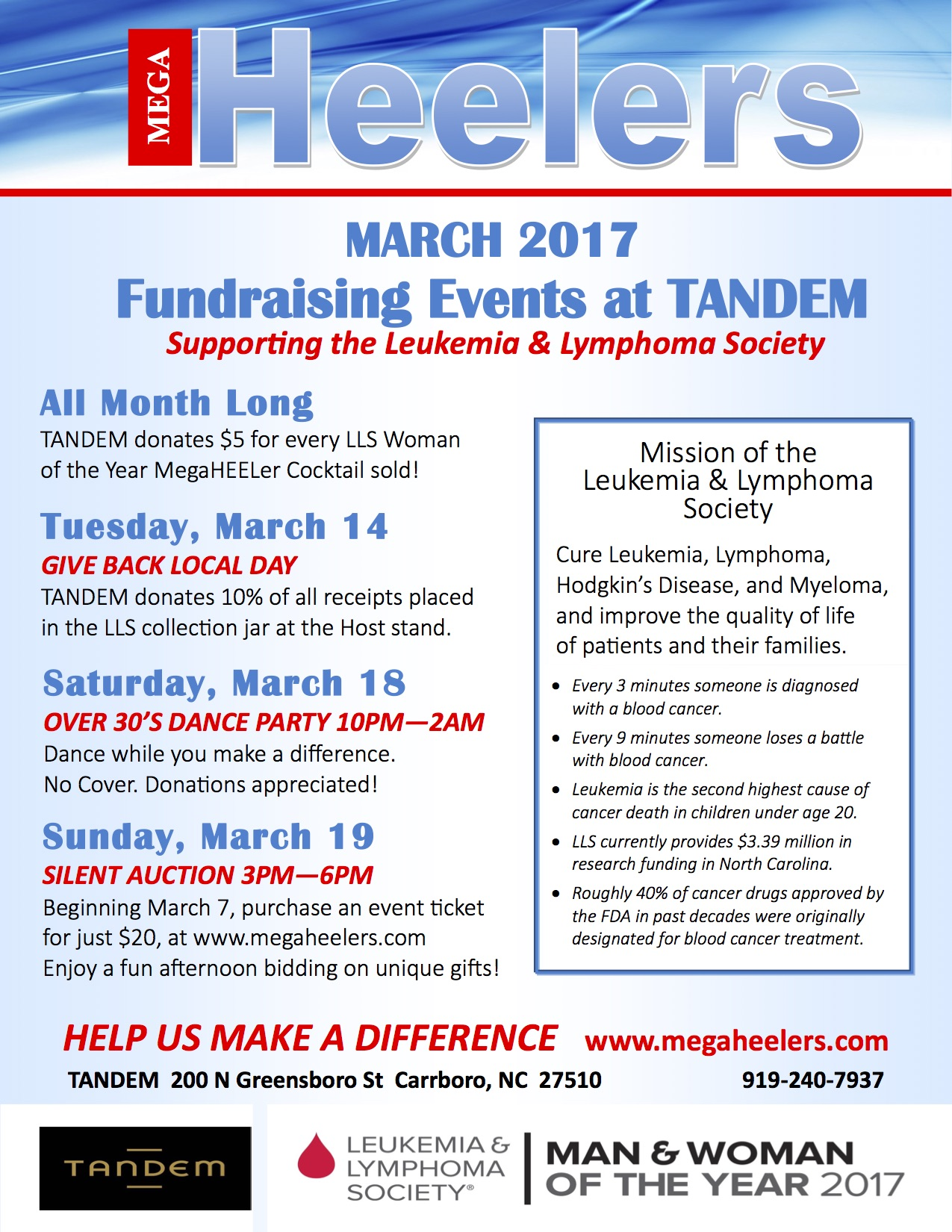 2017 Megaheelers TANDEM InvitationREV2.27.17 PM copy